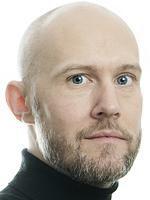 Joel Höglund